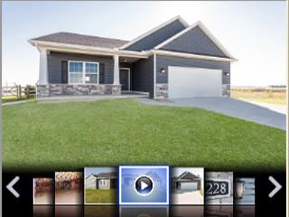 Seneca custom built homes video tours malvernweather Images